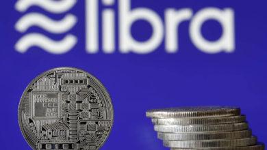 facebook luncurkan mata uang kripto libra