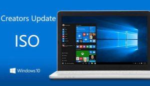 file ISO windows 10