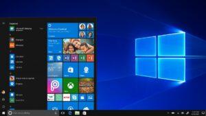 s mode di windows 10