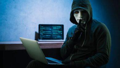 malware saat menonton