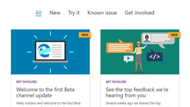 ms edge chromium beta
