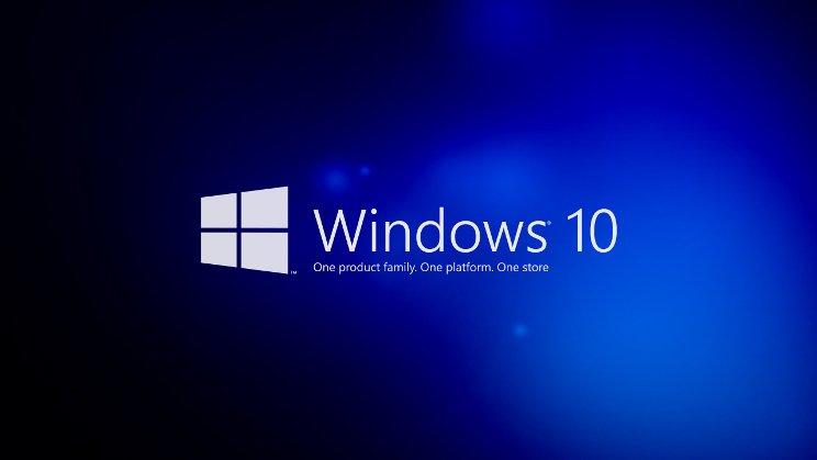 update windows 10 pada lenovo