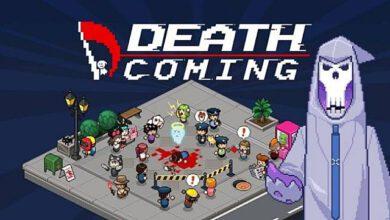 game-death