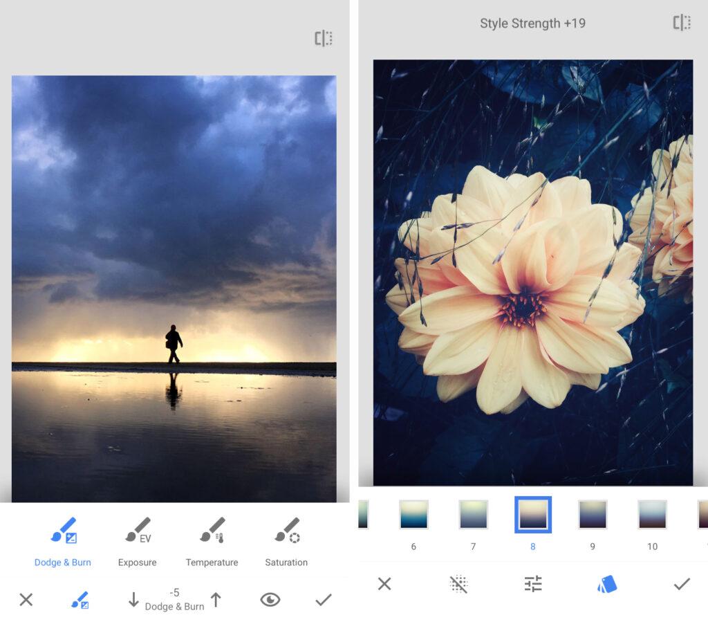 Aplikasi Edit Foto Android yang Lagi Trend