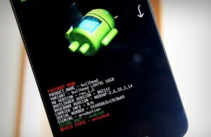 Mengenal Apa Itu Fastboot di Android
