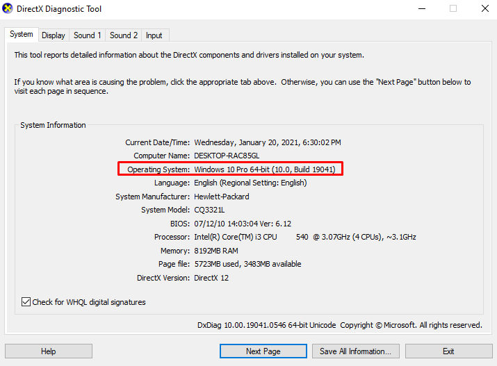 3 Cara Mengetahui Versi Windows yang Anda Gunakan