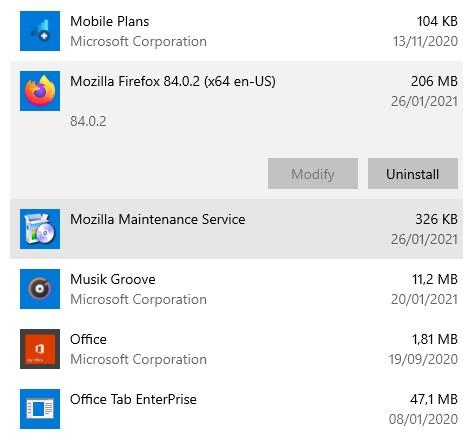 4 Cara Mudah Uninstall Aplikasi di Windows 10
