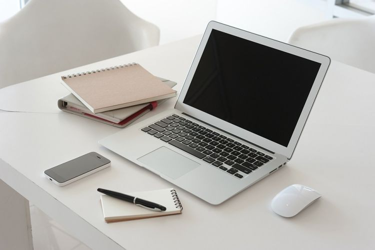 Cara screenshot Laptop dan Komputer di Windows 10