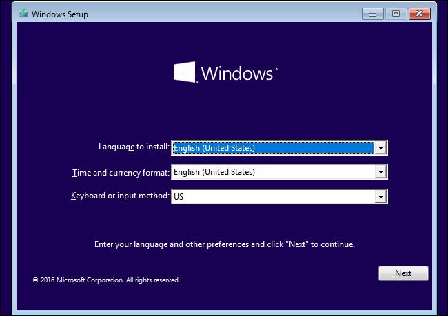 Cara Download dan Install Windows 10 di PC dan Laptop