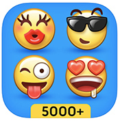 7 Aplikasi Emoji Iphone Terbaik di Tahun 2021
