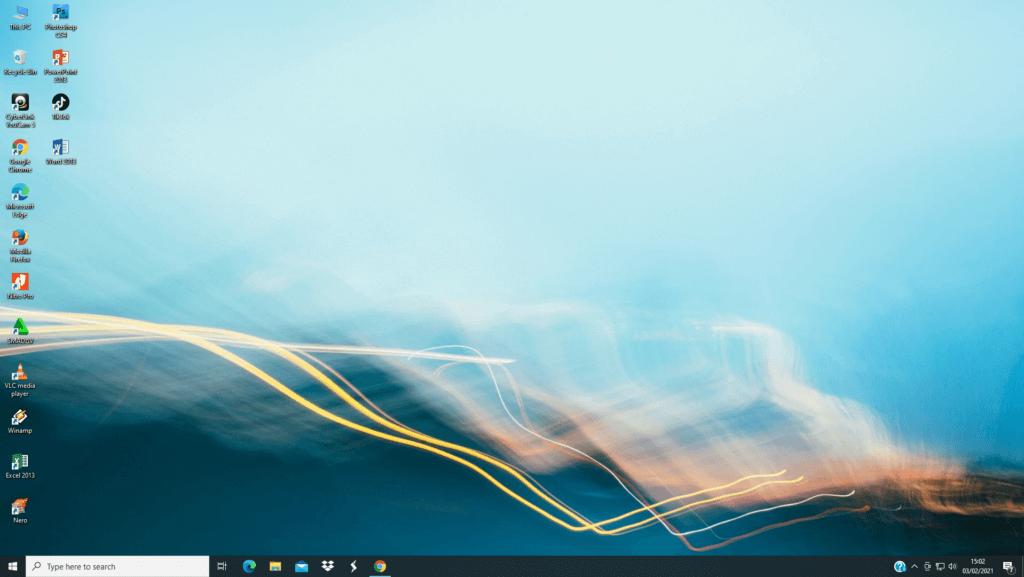 Apa Itu Desktop ? Definisi Dan Penjelasan nya