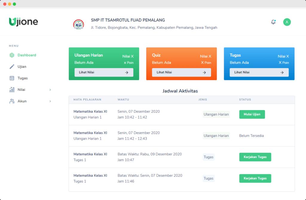 Aplikasi Ujian Online Terbaik Dengan Biaya Terjangkau