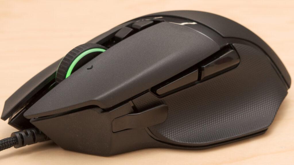 Mouse Gaming Terbaik 2021
