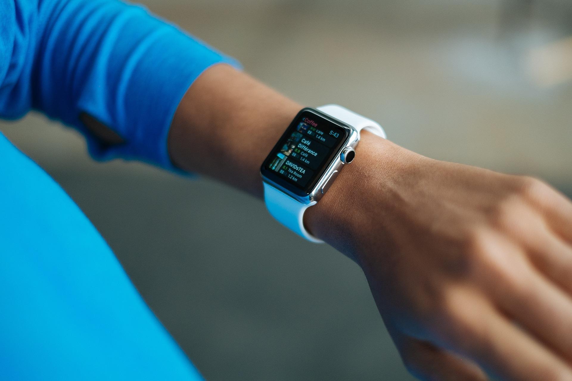 Pengertian Smartwatch dan jenis-jenis nya