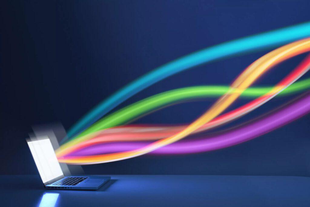 Pengertian satuan internet dan Perbedaan MBps,Gbps, Kbps dalam internet