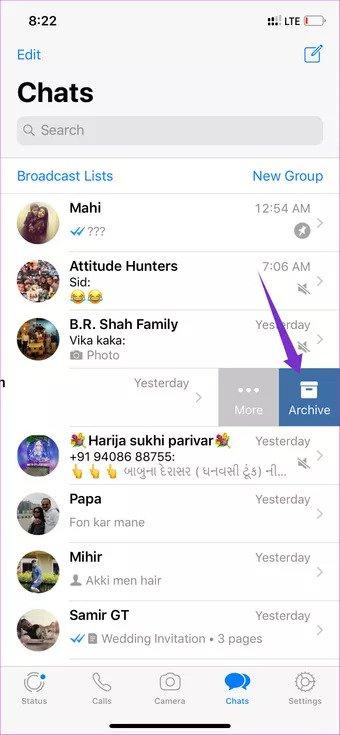 10 Fitur Tersembunyi Whatsapp di Iphone
