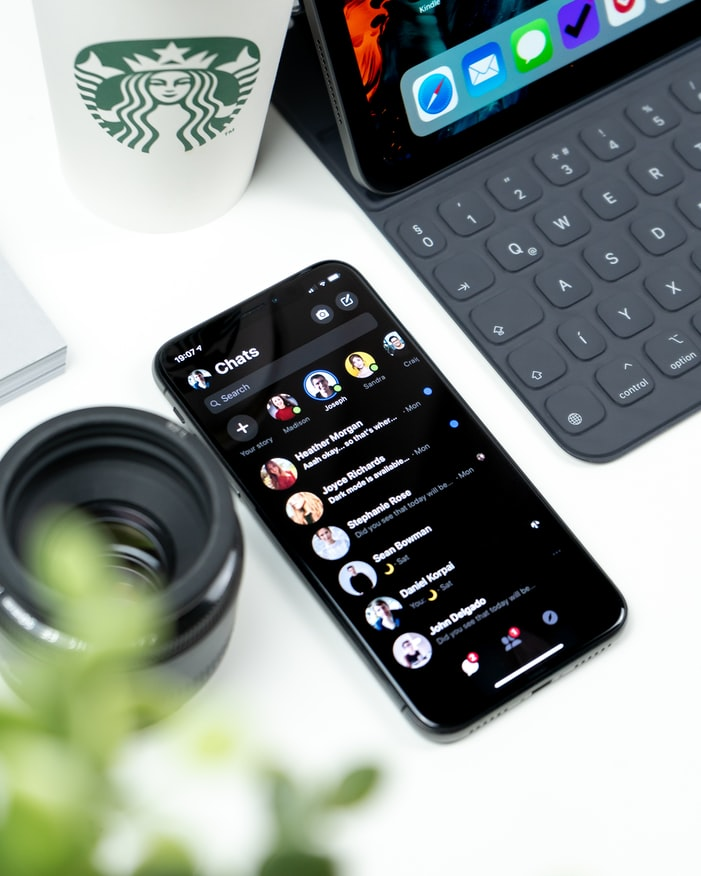 Cara Mengaktifkan Dark Mode Instagram di Android dan IOS