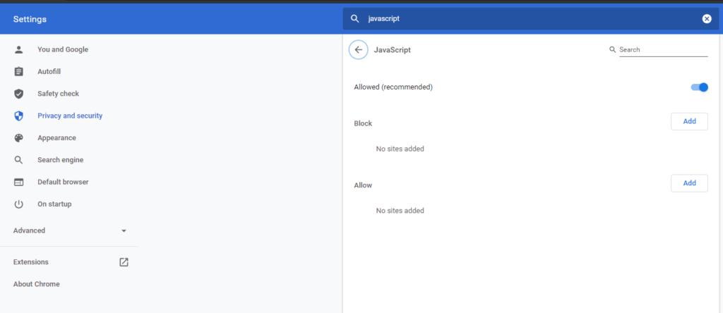 Cara-Mengaktifkan-Javascript-di-Browser-Chrome, Firefox dan Opera
