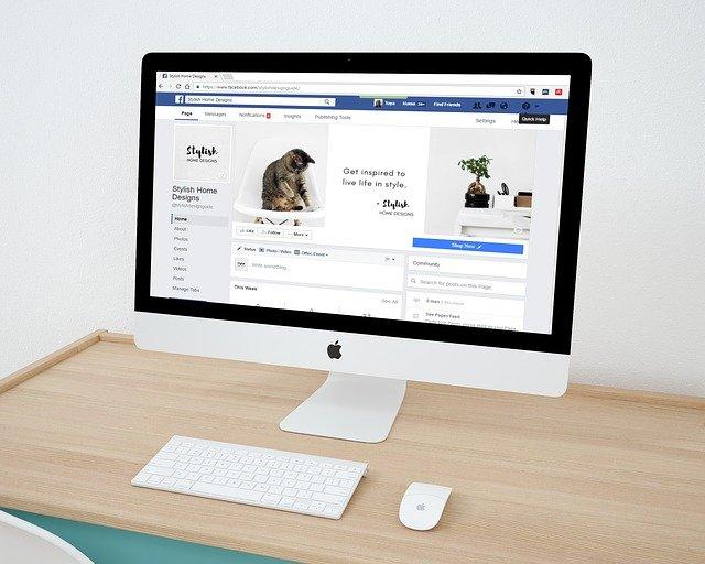 Cara Membuat Tulisan Tebal dan Miring di Facebook
