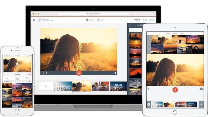 5 Aplikasi dan Website Pembuat infografis di HP