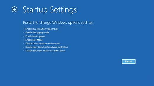 Cara Masuk Safe Mode di Windows 10