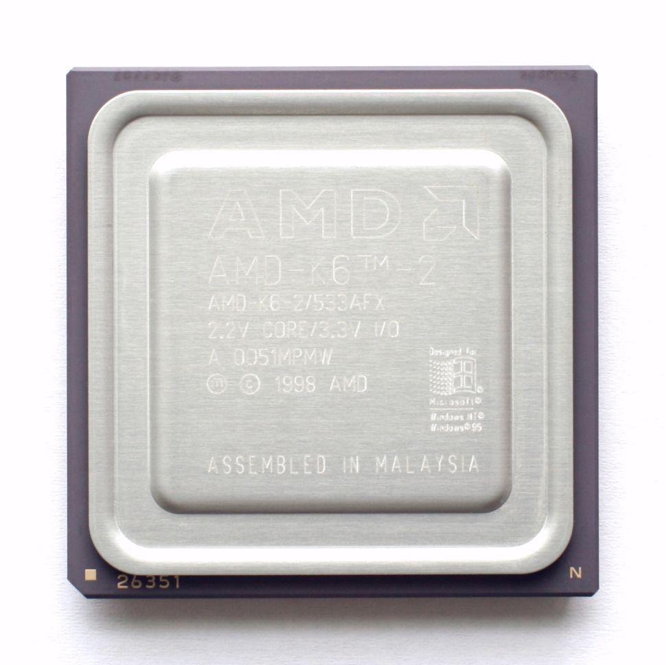 Mengenal Sejarah AMD Ryzen dan Seri-Serinya