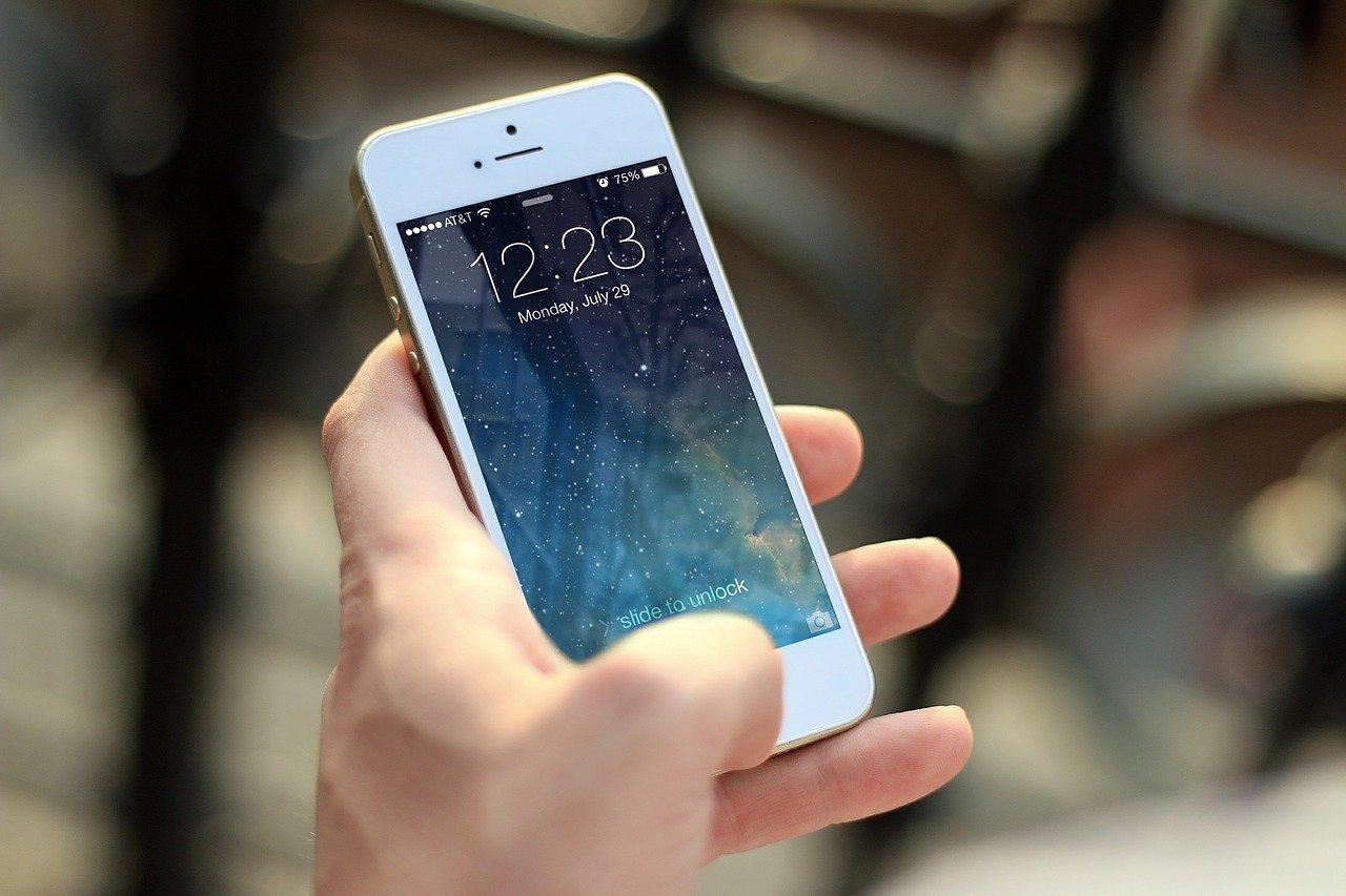 Pengertian Iphone Bypass