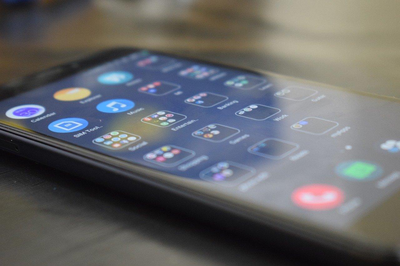 Cara Menghilangkan Glance di hp Xiaomi
