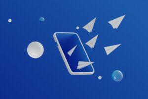 Cara Mencari Bot di Telegram