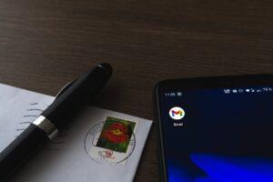 Cara Menghapus Akun Gmail di hp Xiaomi